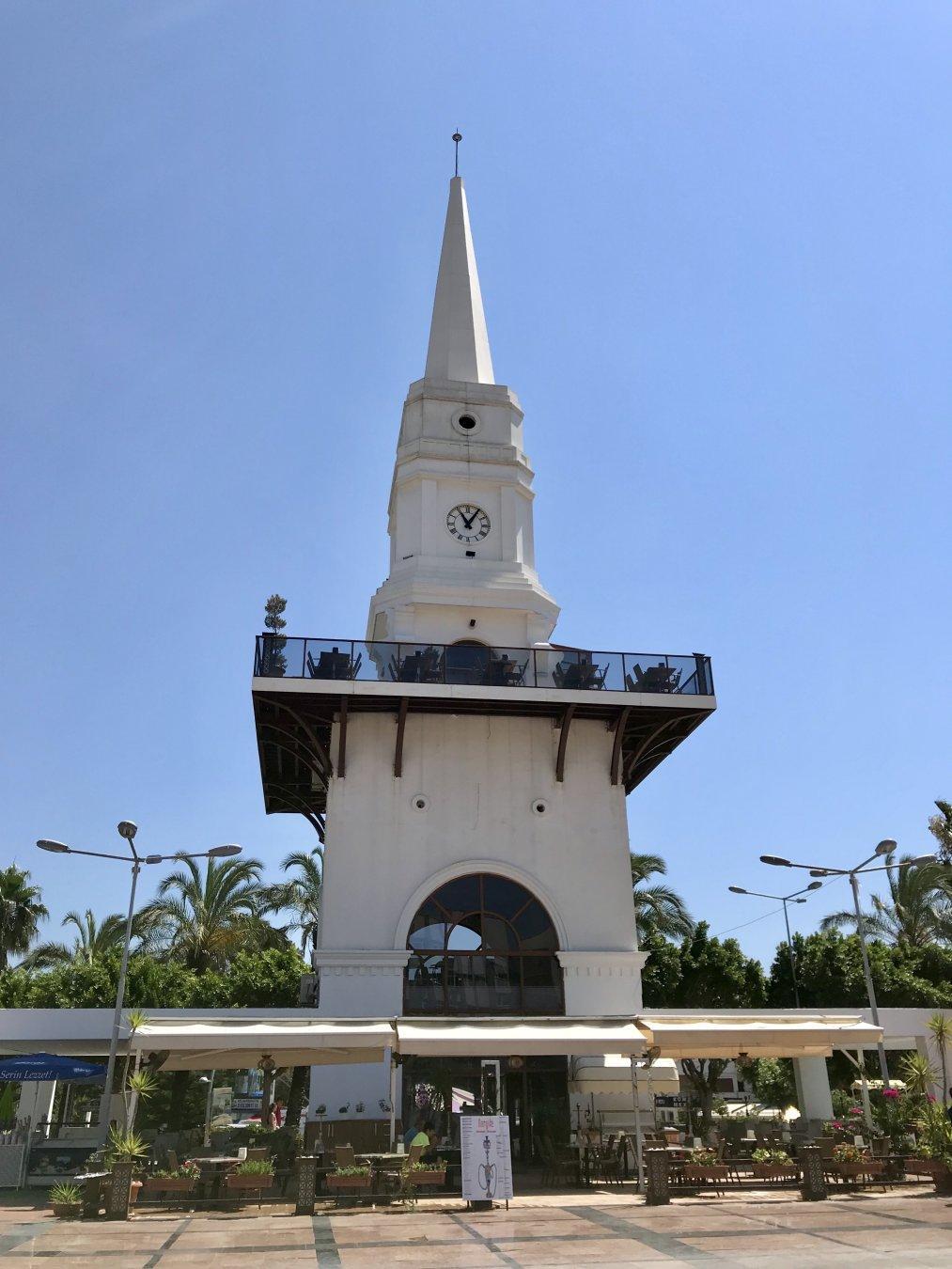 Kemer Tower