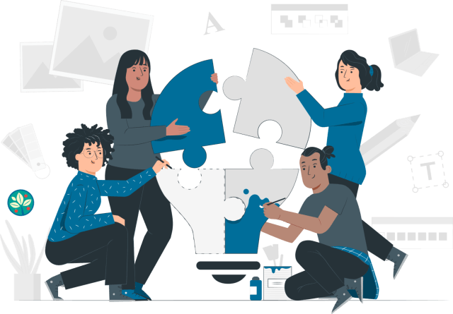 Our Partner, @davidoclubb, has been inspired by a book called 'reinventing organisations'. Perhaps Afallen can be a 'teal' organisation. Maybe we're already on the way...?  https://afallen.cymru/2021/01/25/reinventing-afallen/